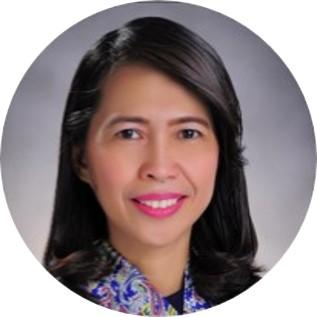 Ms. Whagie G. Saronillo, RL, MLIS