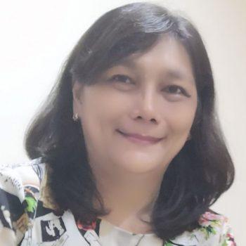 Dr. Mary Ann G. Roble, Ph.D.